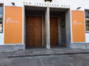 Uni Heidelberg Banner